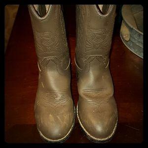 Child boots